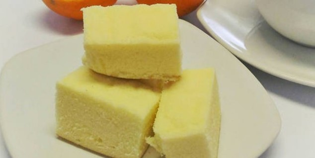 resep cheese cake kukus simple » Resep Cheese Cake Kukus Simple dan Cara Membuatnya